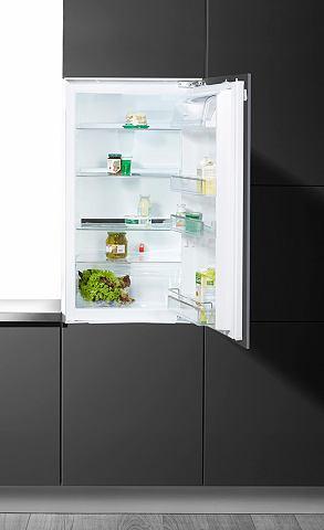 Kitchen Aid Vollintegrierer холодильни...