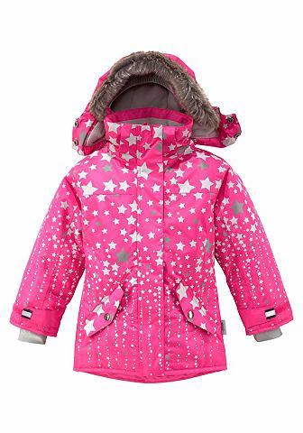 BREP B'Rep куртка зимняя