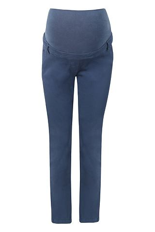 Брюки узкие брюки для беременных overb...