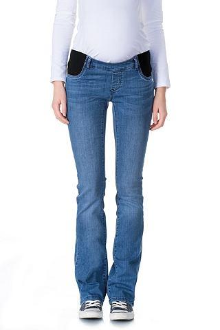 Umstands-Jeans »Alia ботинки cut...
