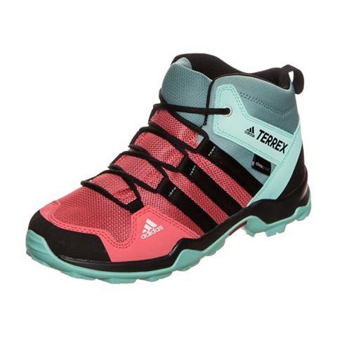 Terrex AX2R Mid CP ботинки детские