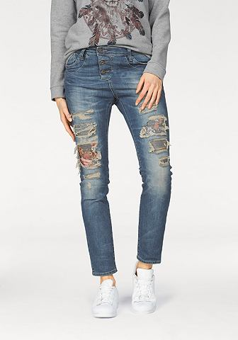 Please джинсы джинсы »P47G&laquo...