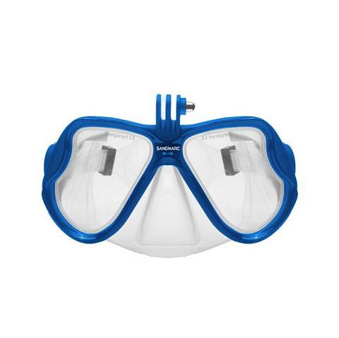 Taucherbrille для HERO »AQUA MAS...