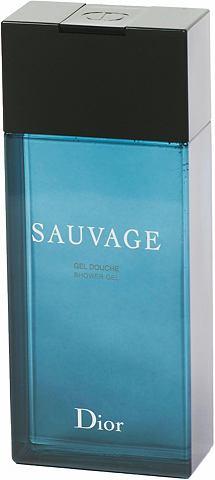 »Sauvage« гель для душа