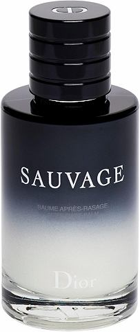 "DIOR After-Shave Balsam ""Sauvage""..."