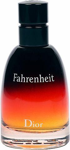 »Fahrenheit« Eau de Parfum...