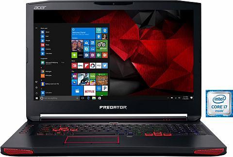 Predator G9-793-718K Notebook Intel&re...