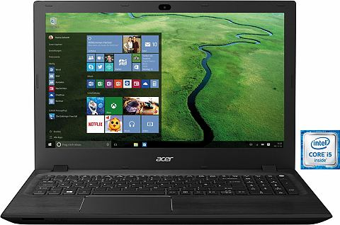 Aspire ES-575G-5098 Notebook Intel