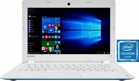 Ideapad 110S-11IBR Notebook Intel