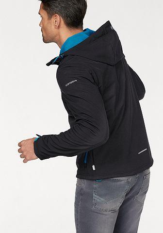 Куртка с теплой подкладкой »LUKA...