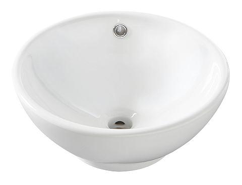 Умывальник круглый 40 cm диаметр