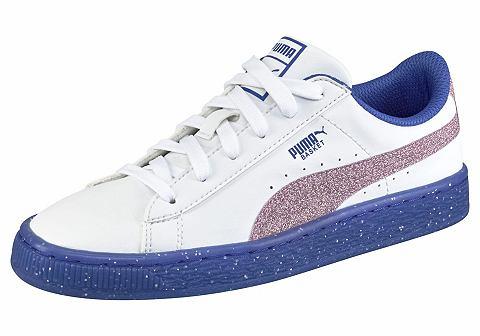 Кроссовки »Basket Iced Glitter 2...