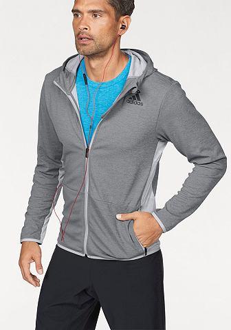 Куртка спортивная с капюшоном »W...