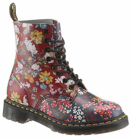 Ботинки со шнуровкой »PASCAL FC&...
