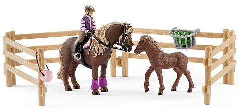 ® фигурки (42363) »Horse Clu...