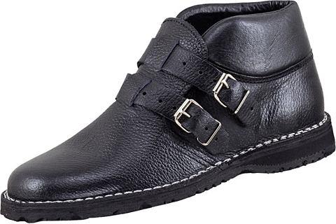 Ботинки рабочие »Elch«