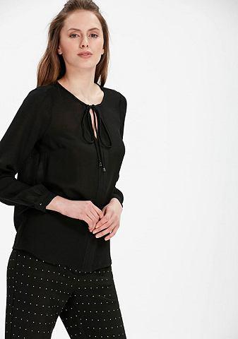 Ad L блузка на выпуск