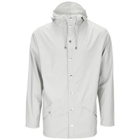 Жакет куртка-дождевик