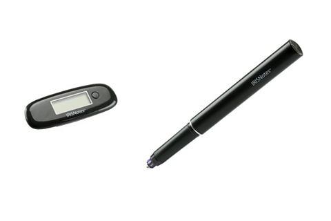 Mobiler Ручной сканер »Notes 3&l...