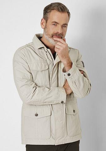 S4 жакет свободного силуэта куртка