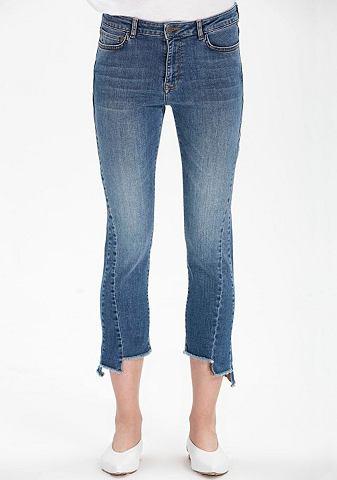 Ad L 7/8 джинсы