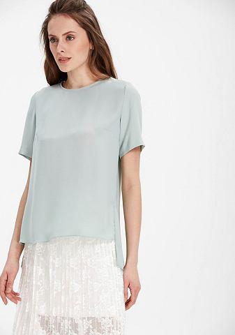 Ad L классического стиля блуза