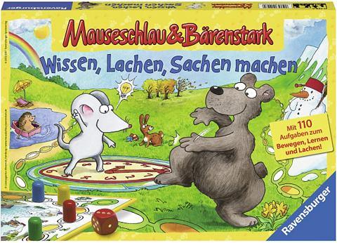 Würfelspiel »Mauseschlau &a...