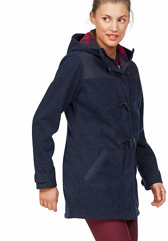 JACK WOLFSKIN Пальто »EDMONTON пальто WOMEN&la...