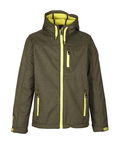 Куртка с теплой подкладкой »Gale...