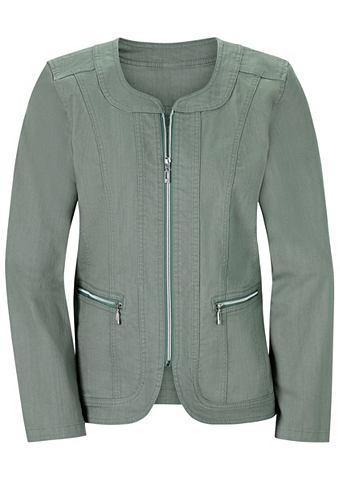 Пиджак с широкий Blende