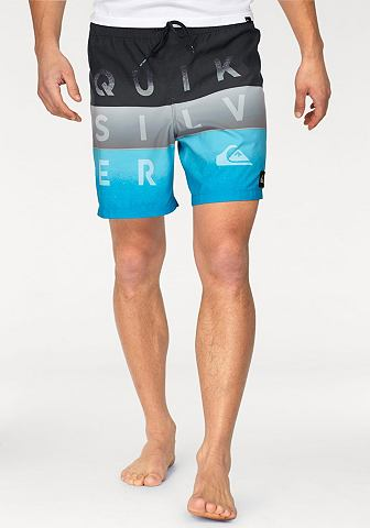 Quiksilver шорты для серфинга