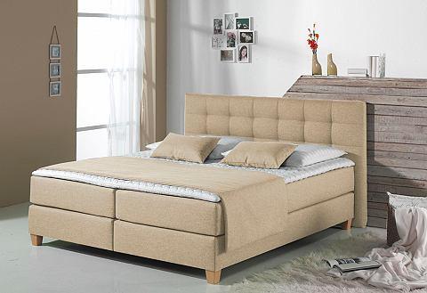 Кровать »Tommy« включая на...