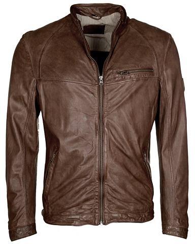 Куртка кожаная Herren »Norman&la...