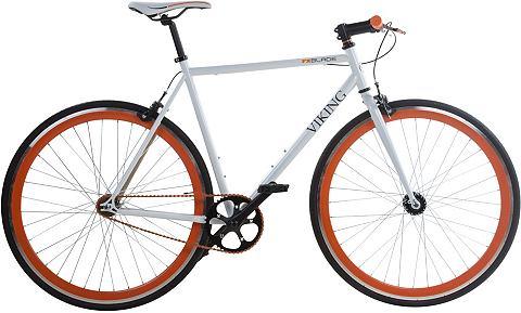 Viking Односкоростной велосипед 28 Zol...