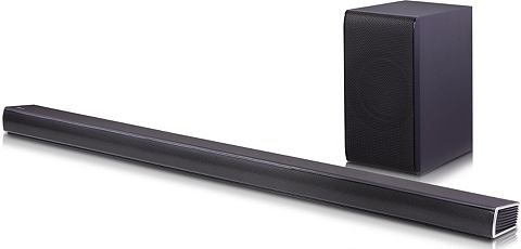 DSH8 Soundbar (Multiroom Bluetooth Wi ...