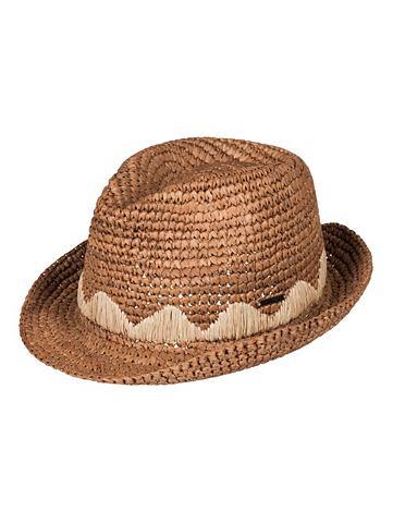Шляпа »Witching - Stroh-Fedora&l...