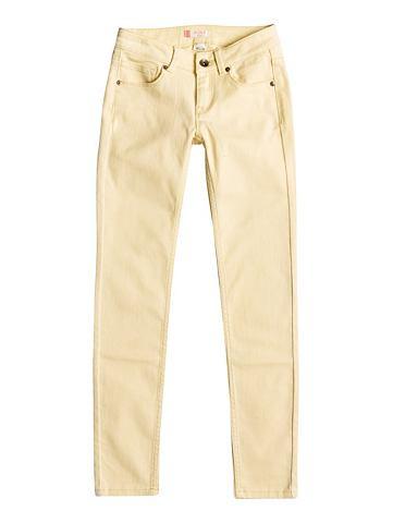 Узкий форма джинсы »Golden Leave...