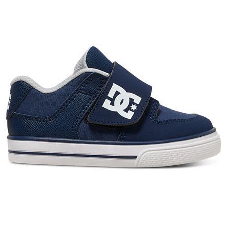 DC туфли ботинки