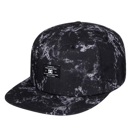 DC туфли Snapback шапка »Filth -...