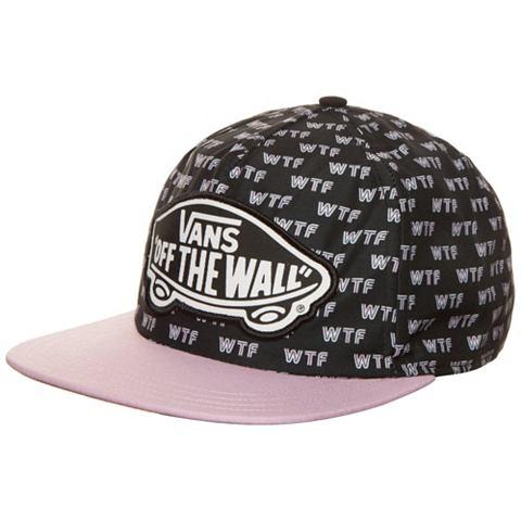 Flipside WTF Snapback шапка