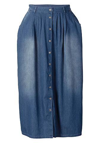 Shee GOTit юбка длинная