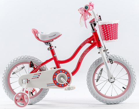 Royal Baby велосипед детский »St...