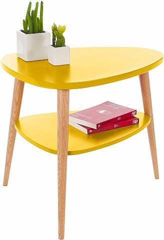 Стол с Massivholz-Beinen