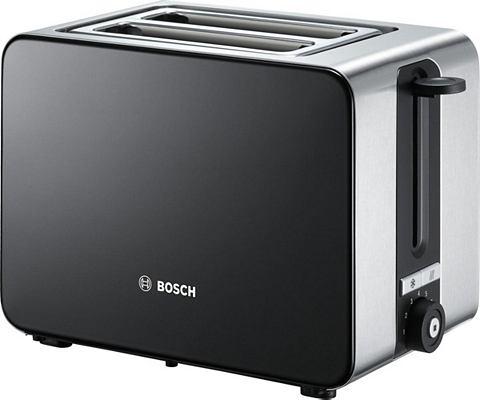 Компактный тостер TAT7203 edelstahl-sc...