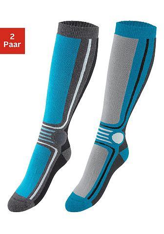 Унисекс детские носки лыжные с Vollfro...