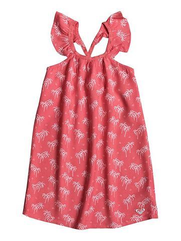 Halter-Kleid