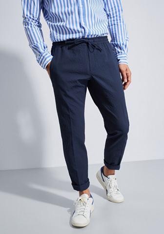 Брюки »Seersucker брюки Tim kari...