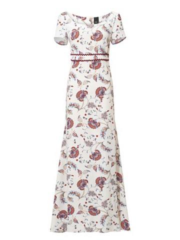 Платье в Длинная