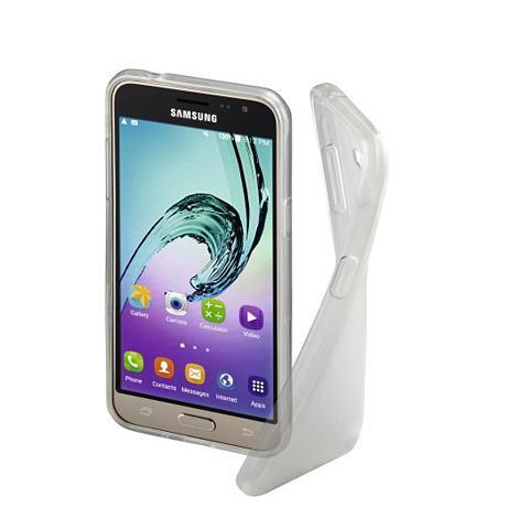 Cover Crystal для Samsung Galaxy J3 (2...
