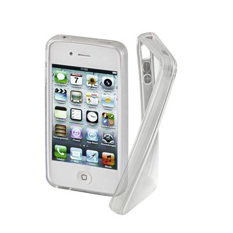 Cover Crystal для Apple i Phone 4/4s п...